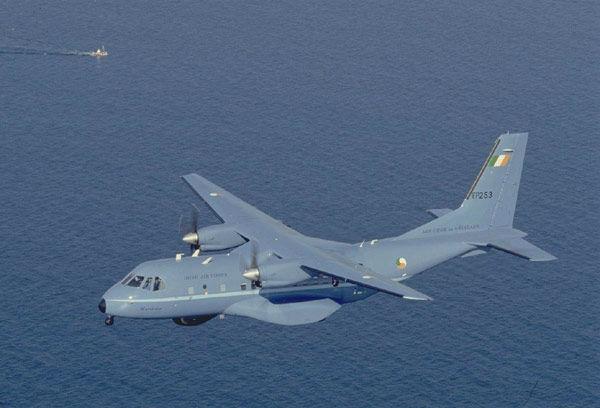 Colombia: aereo militare precipita. 11 morti