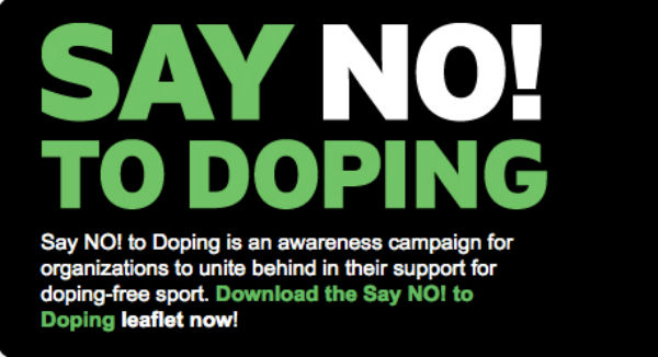 Pubblicati i dati anti-doping: ombra su molti vincitori di medaglie tra 2001 e 2012. Uso massiccio da parte degli atleti non denunciato