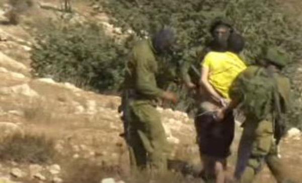 Israele: rilasciato su cauzione pacifista italiano arrestato in Cisgiordania