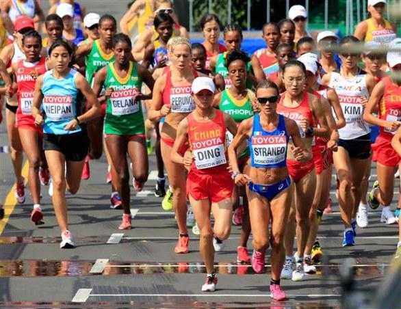 """Si scoperchia la """"pentola"""" del doping nell'atletica leggera mondiale degli ultimi 10 anni. Sospesi 28 atleti"""