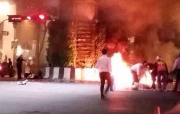 Thailandia: è salito a 27 morti e 78 feriti il bilancio dell'attentato di Bangkok nei pressi di un santuario
