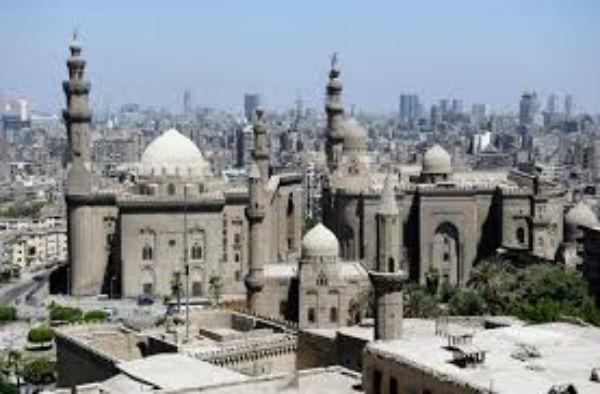 Il caldo, fino a 47 gradi, fa strage al Cairo e in Egitto. 21 morti