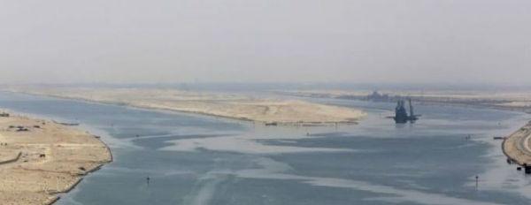 Raddoppiato il Canale di Suez. L'Egitto spera in maggiori entrate