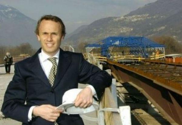 Muore in un incidente a Roma Claudio Salini. Era minacciato da camorristi casertani