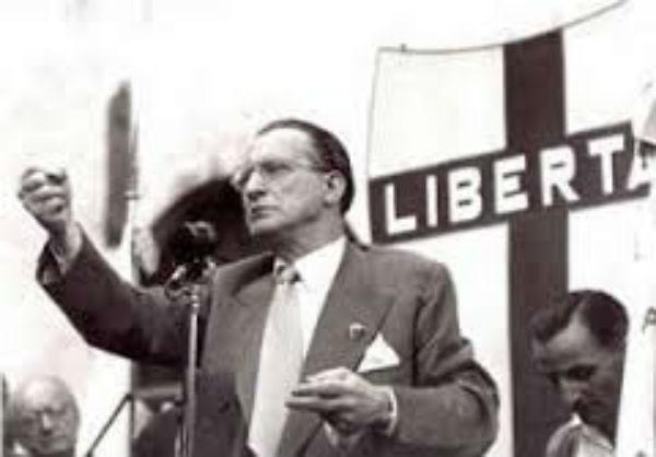 """Ricordo di Alcide De Gasperi per una politica capace di scelte senza perdere """"umanità""""- di Lucio D'Ubaldo"""