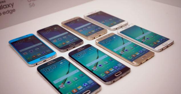 Samsung annuncia l'arrivo in anticipo di due nuovi cellulari: S6 Edge+ Note 5. Quest'ultimo non in Europa
