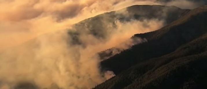 Più di 20 incendi devastano la California. Sfollati in 13 mila. A rischio 6 mila abitazioni