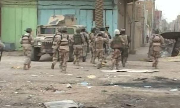 Iraq: 20 morti e numerosi feriti per vari attentati a Baghdad e dintorni
