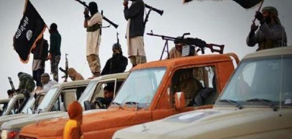 Libia: autobomba dell'Isis uccide 9 persone a Derna e ne ferisce a decine