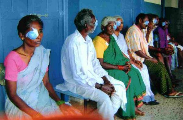 India: neonato divorato dai topi in ospedale. Impedito alla madre di intervenire