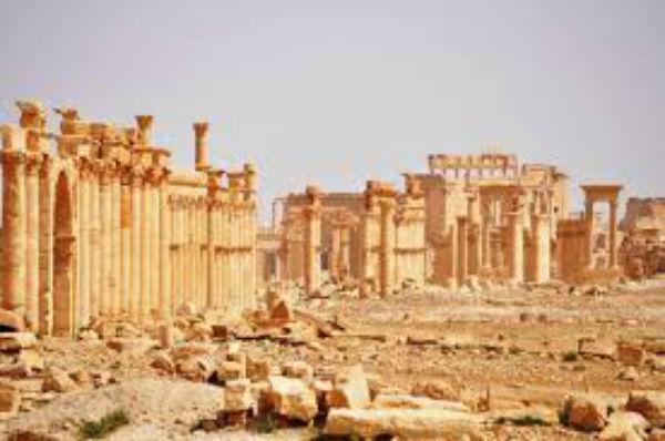 Appello per i luoghi archeologici occupati dall'Isis: la popolazione è invitata a riprendere tutto in 3D