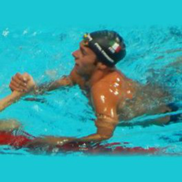 Paltrinieri è oro nei 1500 ai Mondiali di nuoto in Russia