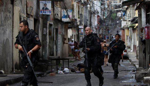 Rio de Janeiro: Amnesty International accusa la polizia di 1500 morti in cinque anni