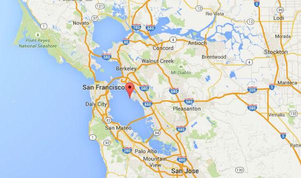 Terremoto spaventa San Francisco. Intensità 4. Nessun danno ma tanta paura