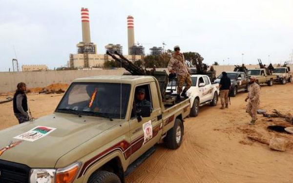 Libia: scontri a Sirte  contro l'Isis accusato di aver ucciso un religioso di altro gruppo islamista