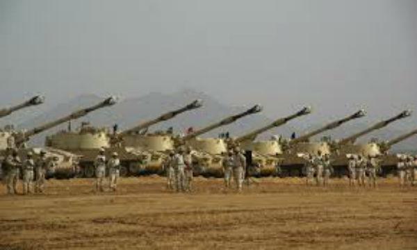 Arabia Saudita invade nord dello Yemen. Riyadh : si tratta di operazione transitoria