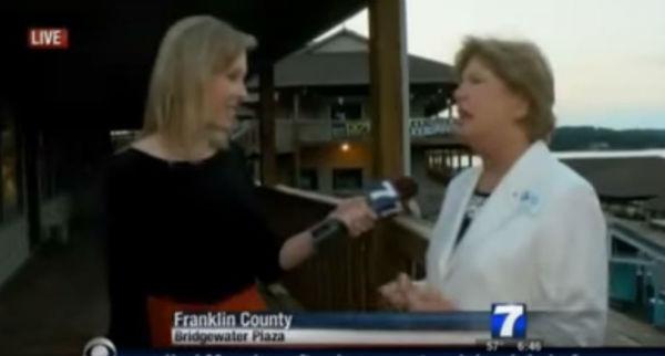 Usa: drammatico video con uccisione in diretta di una giornalista e cameraman durante un'intervista in Virginia