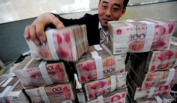 La Cina svaluta per il secondo giorno di seguito lo Yuan. Oggi dell' 1,9%
