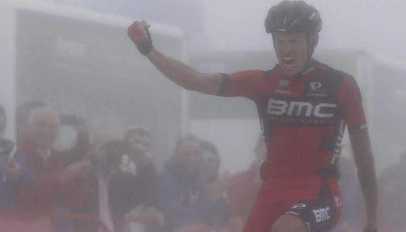 Bella giornata per lo sport italiano. Fognini, Ferrari, 4 senza, De Marchi e Aru alla Vuelta spagnola