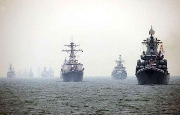 Esercitazioni russe si svolgeranno tra Siria e Cipro. Previsti anche lanci di missili