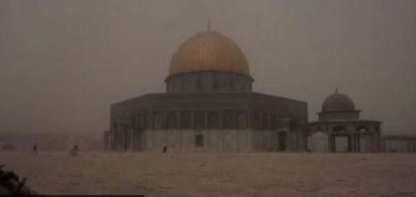 Violenta tempesta di sabbia uccide decine di persone tra Siria, Libano e Israele