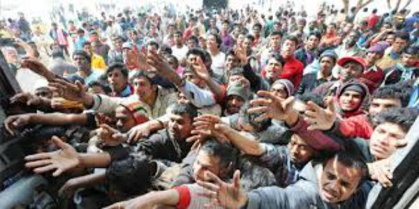 Lezione da estremo nord Europa. 12 mila famiglie islandesi pronte ad accogliere altrettanti migranti. Il governo 50
