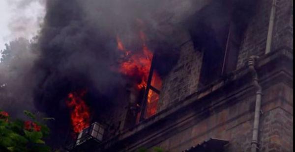 India: esplosione e incendio provocano 35 morti e 40 feriti in un hotel