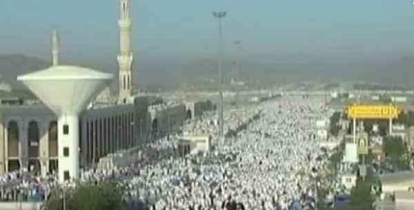 Strage alla Mecca. 453 morti e 719 feriti travolti dalla calca