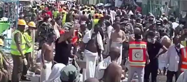 Mecca: dopo la strage di pellegrini, 717 morti, il re saudita vuole nuove norme di sicurezza