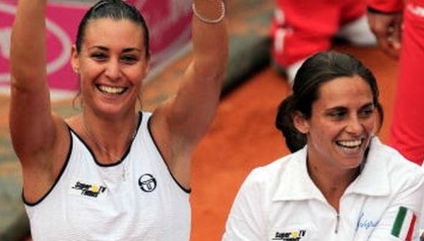 Clamoroso agli Open Usa: la Vinci batte la Williams e raggiunge la Pennetta in finale. Mai successo
