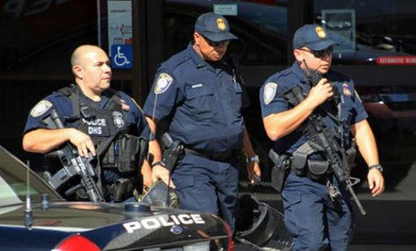 Los Angeles: prende sei in ostaggio in un ristorante. La polizia lo uccide