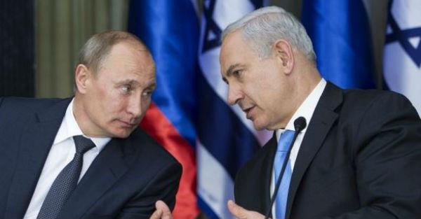 Via libera di Israele alla presenza russa in Siria. Coordinamento per evitare incidenti