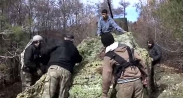 Siria: gruppo di ribelli addestrati in Usa si arrendono al primo scontro