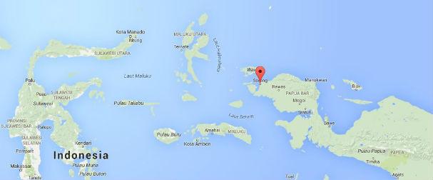 Terremoto sottomarino provoca feriti e danni in Indonesia. Magnitudo 6.6