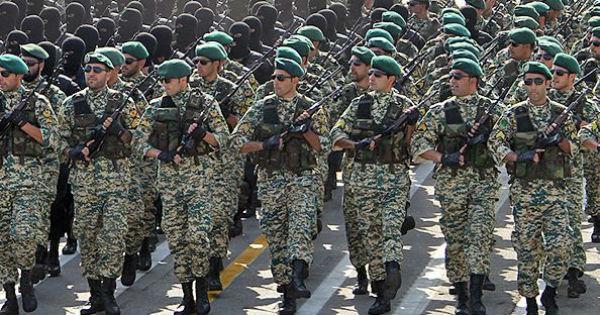 Fonti israeliane: giunte le prime truppe di terra iraniane in Siria. Circa 1.000 uomini