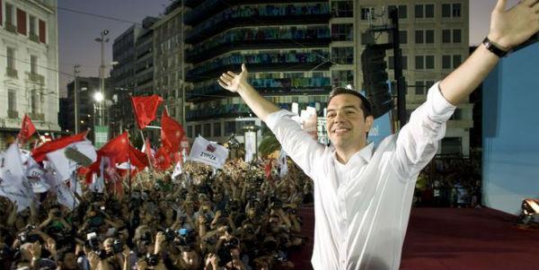 Grecia: rivince Tsipras contro la destra e i sondaggi d'opinione. Dovrà però rifare una coalizione