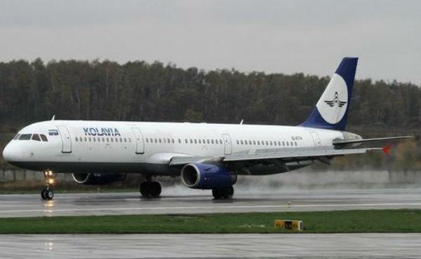 Sinai: aereo russo, con 224 a bordo, precipitato per un guasto