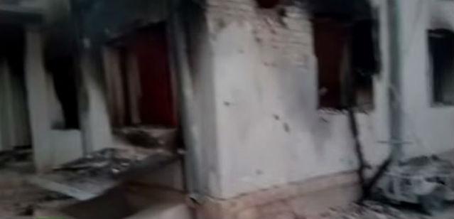 Afghanistan: si aggrava bilancio bombardamento Usa di un ospedale. 9 morti tra i medici internazionali
