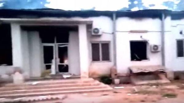 Afghanistan: salgono i morti dell'ospedale bombardato da Usa. 20 morti
