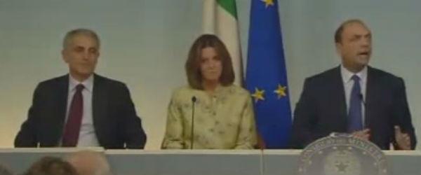 """Il rischio per Renzi viene adesso da Quagliariello che vuole lasciare Ncd troppo """"governativo"""""""