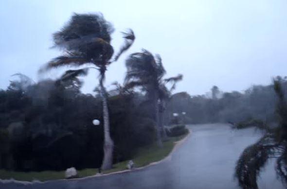 Ciclone Patricia minaccia il Messico. Allerta in tre stati sul Pacifico