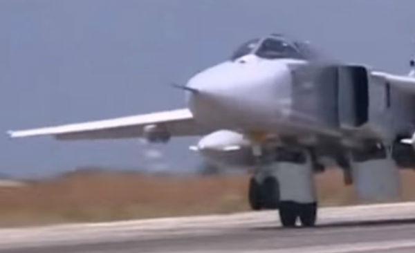 Turchia: abbattuto drone entrato nello spazio aereo ai confini con la Siria