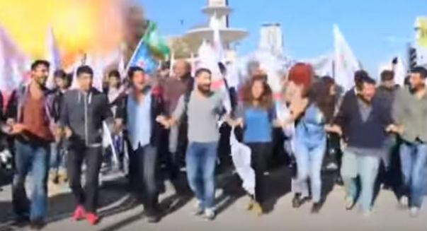 Strage di pacifisti ad Ankara: 86 morti e 200 feriti