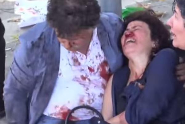 Strage di oltre 100 morti ad Ankara: dito puntato contro l'Isis