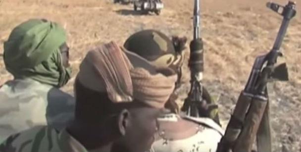 Camerun: militari Usa inviati nel Camerun contro terroristi di Boko Haram