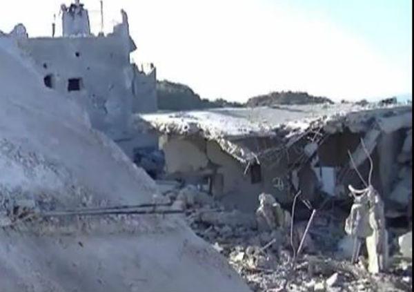 Siria: Russia accusata di aver ucciso 45 persone con bombardamenti non diretti contro l'Isis
