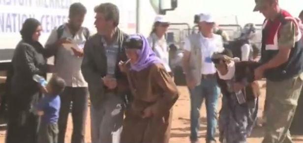Accordo Europa Turchia: Ankara crea 6 campi per ospitare 2 milioni di siriani