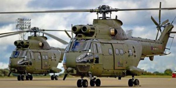 Elicottero Nato precipita a Kabul: cinque morti tra cui due britannici