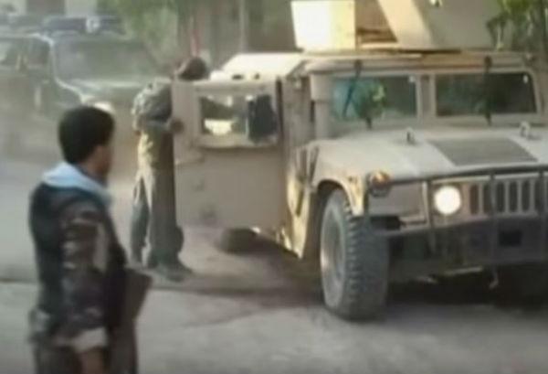 Le forze afghane riconquistano Kunduz e cacciano i talebani