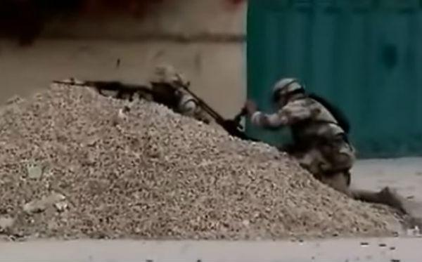 Gli Stati Uniti sarebbero pronti ad operazioni terrestri contro l'Isis